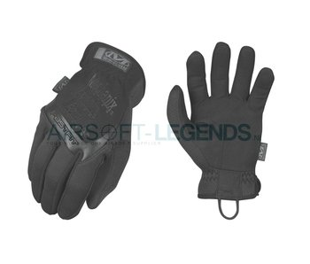 Mechanix Wear Gloves Fast Fit Covert