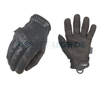 Mechanix Wear Gloves The Original Insulated Covert