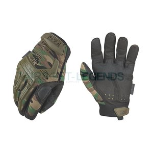 Mechanix Wear Mechanix Wear Gloves M-PACT Woodland