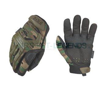 Mechanix Wear Gloves M-PACT Woodland