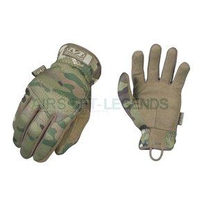 Mechanix Wear Mechanix Wear Gloves Fast Fit Multicam