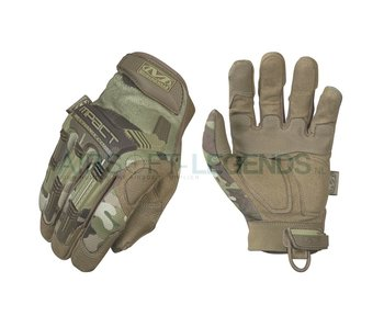 Mechanix Wear Gloves M-PACT Multicam
