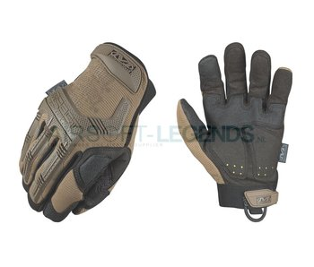Mechanix Wear Gloves M-PACT Coyote