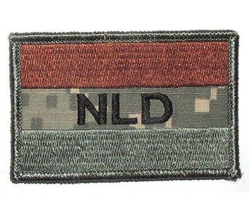 NLD Flag ACU
