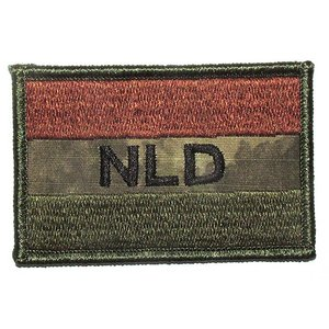 Airsoft-Legends NLD Flag A-TACS AU