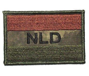 NLD Flag A-TACS-AU