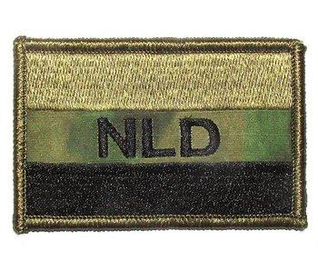 NLD Flag A-TACS-FG