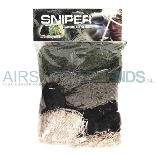 Fosco Fosco Sniper / Ghillie Strings