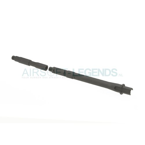 Pirate Arms Pirate Arms M4 Aluminium Outer Barrel
