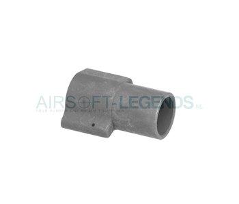 Element Low Profile Gas Block