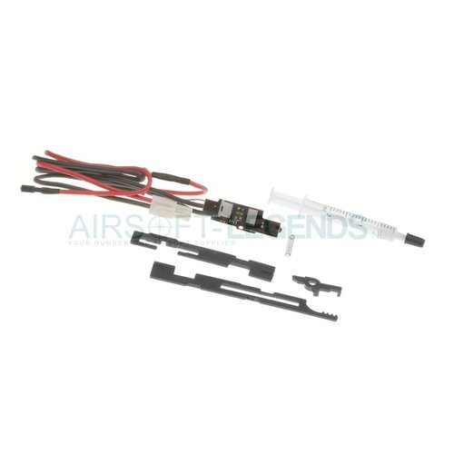 Airsoft Systems Airsoft Systems ASCU for Gearbox V3
