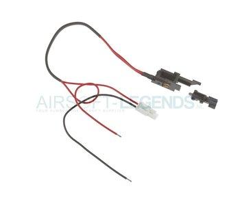Guarder Switch Assembly AK47