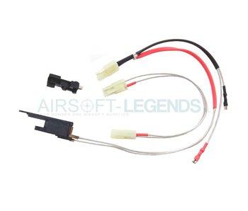 Element Silver Wire Set Ver III Rear Wiring