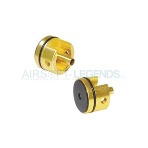 Element Element Metal Cylinder Head Version III