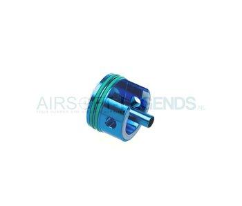 Element Reinforce CNC Aluminium Cylinder Head Ver 2
