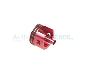 Element Reinforce CNC Aluminium Cylinder Head Ver 3