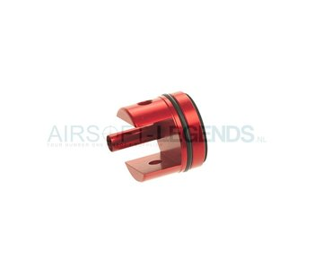 Prometheus Aero Cylinder Head Ver 7