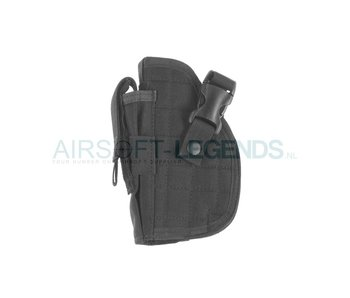 Invader Gear Belt Holster Left