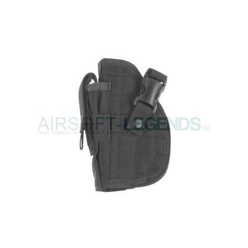 Invader Gear Invader Gear Belt Holster Left