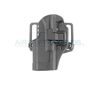 Blackhawk CQC SERPA Holster Glock 19/23/32/36 Left