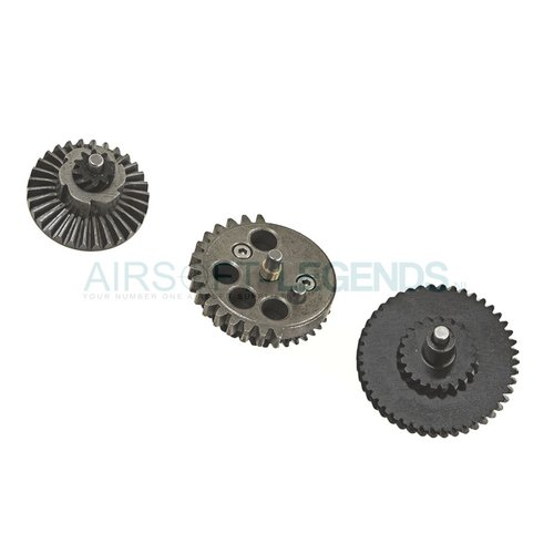 Union Fire Company Union Fire Company Double Torque Steel CNC Gear Set
