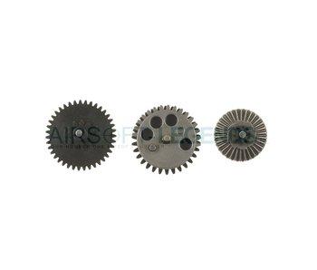 Eagle Force 32:1 Steel CNC Gear Set