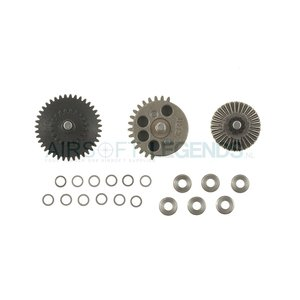 Eagle Force Eagle Force 18:1 Reinforced 4mm Shaft Gear Set