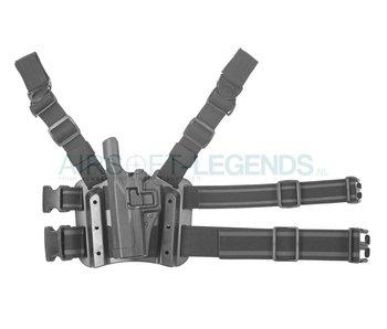 Blackhawk SERPA Holster Glock 17/19/22/23/32 Left
