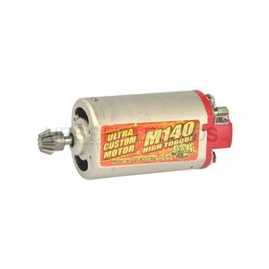 G&P G&P M140 High Torque Motor Short Type