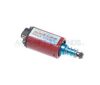 Element Max Speed Motor Long Type