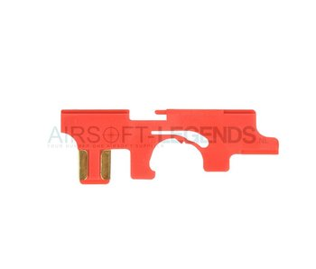 Prometheus EG Hard Selector Plate for MP5