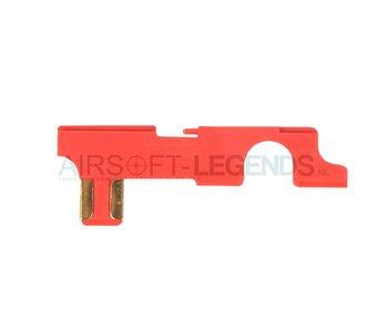 Prometheus EG Hard Selector Plate for M16