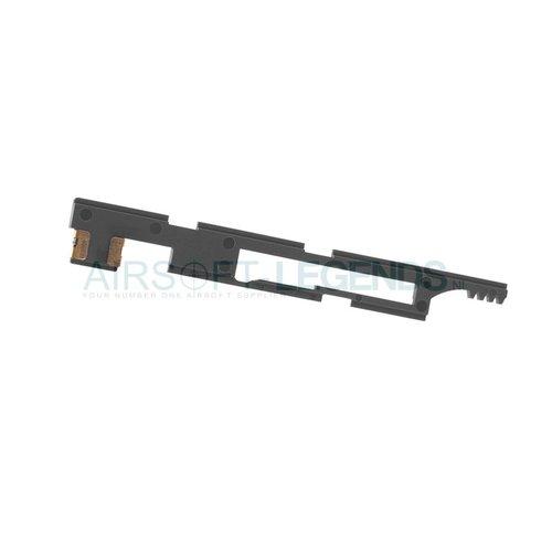 Guarder Guarder AK Anti-Heat Selector Plate