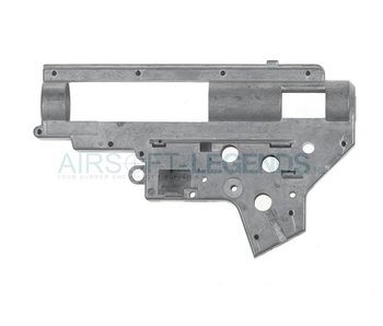 King Arms 9mm V2 Gearbox Shell