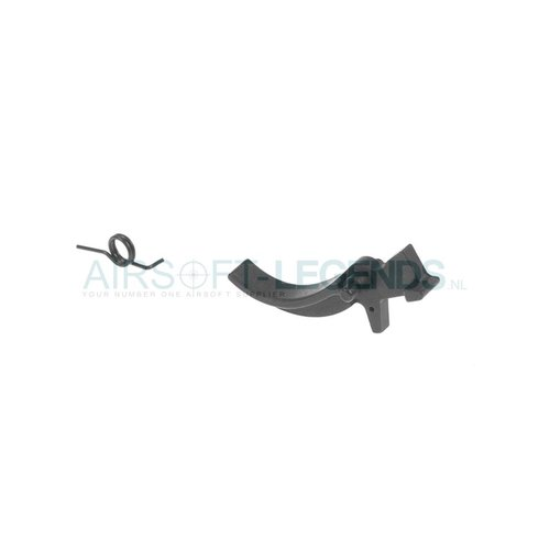 Guarder Guarder M16 / M4 Steel Trigger