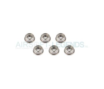 Union Fire Company 7mm Stainless Steel Ball Bushing