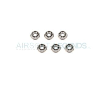 Union Fire Company 8mm Stainless Steel Ball Bearing