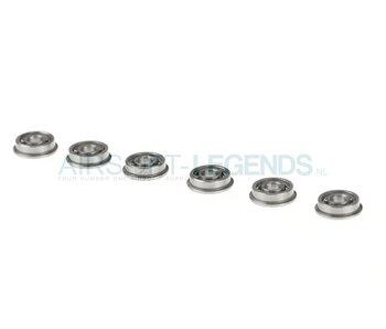 Element 8mm Metal Bearings