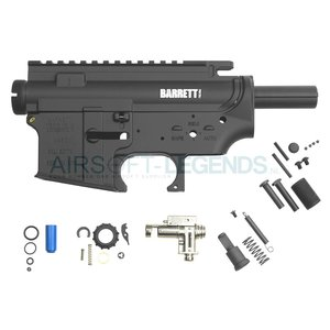 Madbull Madbull Barret M4 Metal Body Ver 2 with Ultimate Hopup