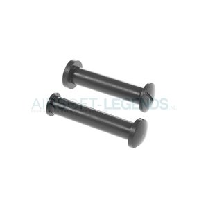Guarder Guarder M16 Enhanced Steel Retainer Pins