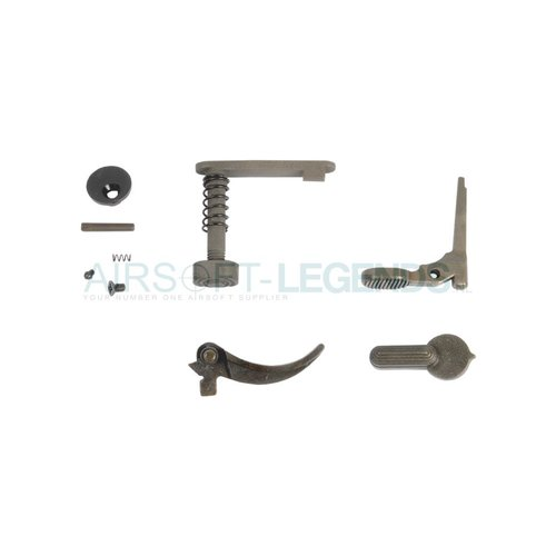 Ares Ares M4 Steel Parts Set