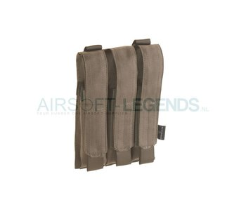 Invader Gear MP5 Triple Mag Pouch