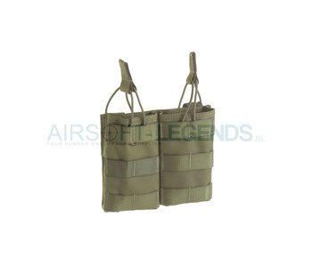 Invader Gear 5.56 Double Direct Action Mag Pouch