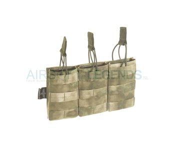 Invader Gear 5.56 Triple Direct Action Mag Pouch