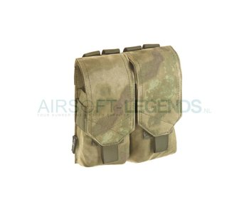 Invader Gear 5.56 2x Double Mag Pouch