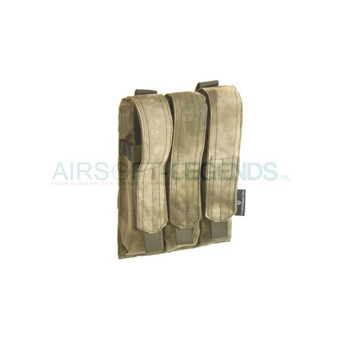 Invader Gear Invader Gear MP5 Triple Mag Pouch