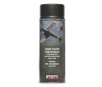 Fosco Army Paint 400ml - BW.Feldgrau RAL6006