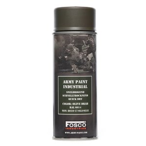 Fosco Fosco Army Paint 400ml - Olive Drab RAL6014