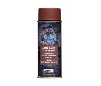 Fosco Army Paint 400ml - Flecktarn Brown