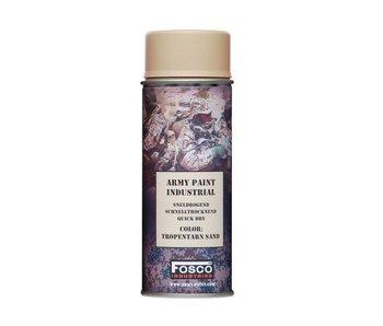 Fosco Army Paint 400ml - Tropentarn Sand
